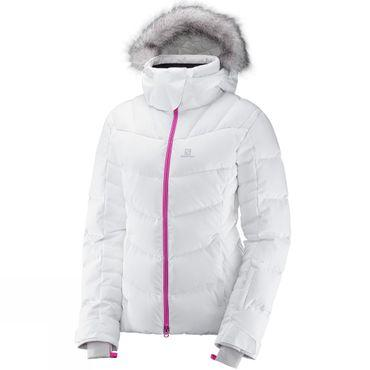 979e1f2ee4 Salomon Womens Icetown Jacket