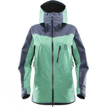 Womens Niva Jacket