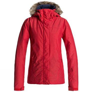 Womens Jet Ski Solid Jacket