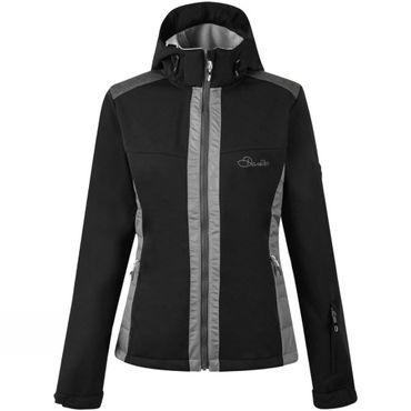 Womens Verify Softshell Top