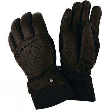 Womens Clasp Glove