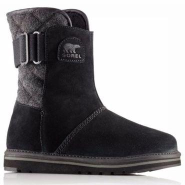 Womens Newbie Short Boot