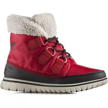 Womens Cozy Carnival Boot