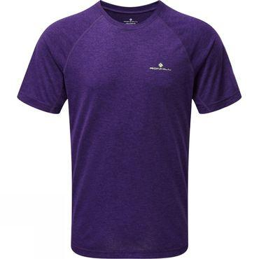 Mens Momentum Short Sleeve Tee