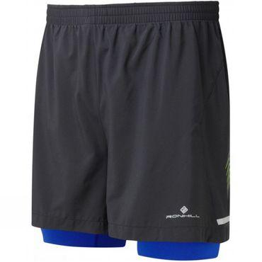 "Mens Stride Twin 5"" Short"