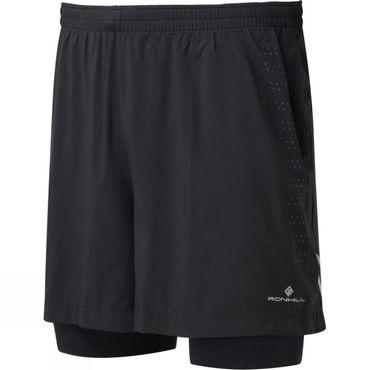 Mens Infinity Fuel Twin Shorts