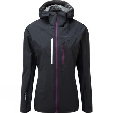 Womens Vizion Rainfall Jacket