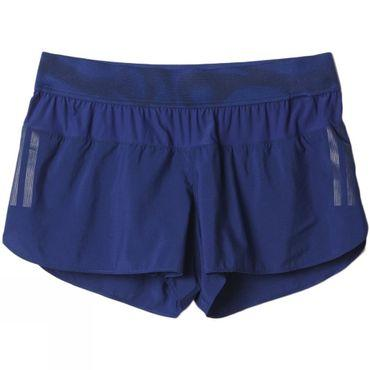 Womens Adizero Split Shorts