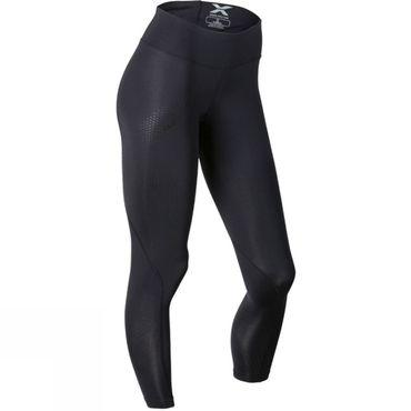 Womens Mid-Rise Compression Tight