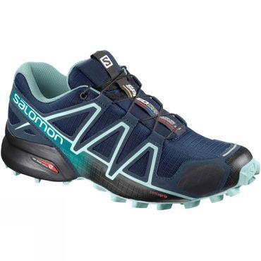 Womens Speedcross 4 Wide Shoe