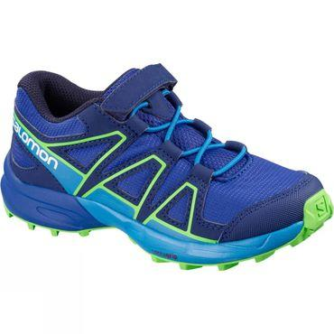 Childrens Speedcross Bungee Shoe