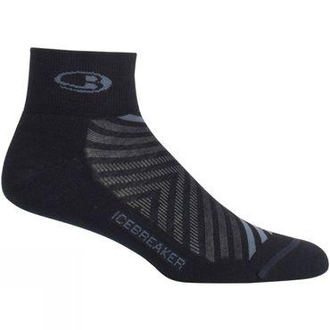 Mens Run+ Light Mini Sock