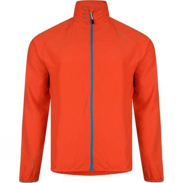 Mens Fired Up Windshell