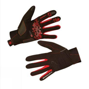 MTR Gloves II