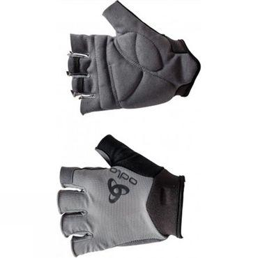 Short Finger Gel Glove