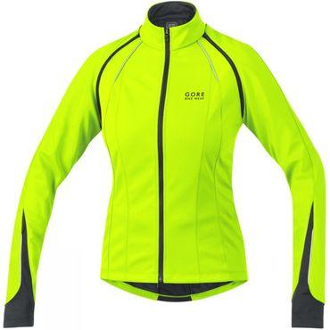 Womens Phantom GWS Zip Off Jacket