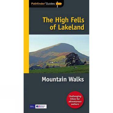 The High Fells of Lakeland