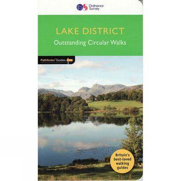 Lake District Outstanding Circular Walks