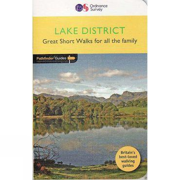 Lake District Pathfinder Guide 3