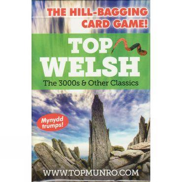 Top Welsh Card Game