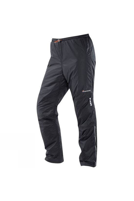 Montane Mens Prism Pants Black