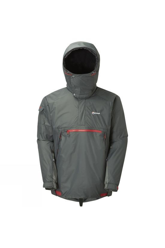 Montane Mens Extreme Smock Shadow
