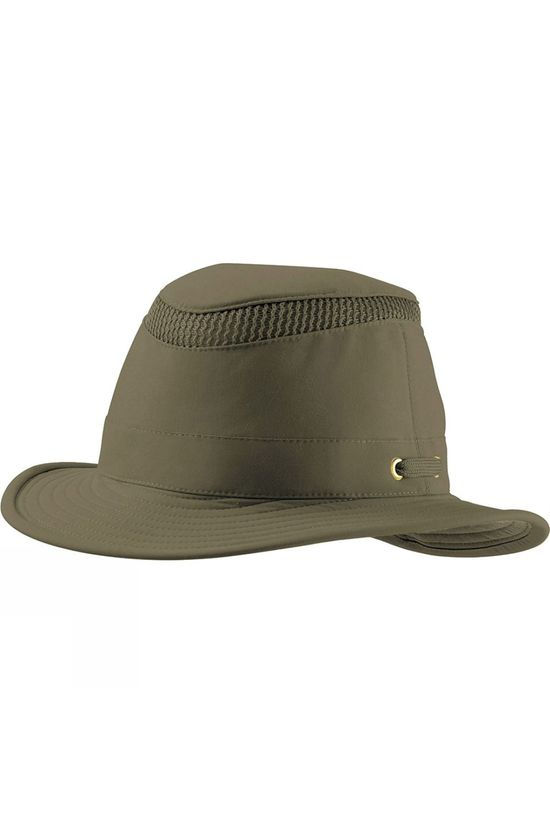Tilley LTM5 Lightweight Airflo Hat   Olive
