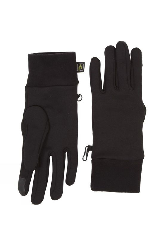 Ayacucho T-Stretch Glove Black