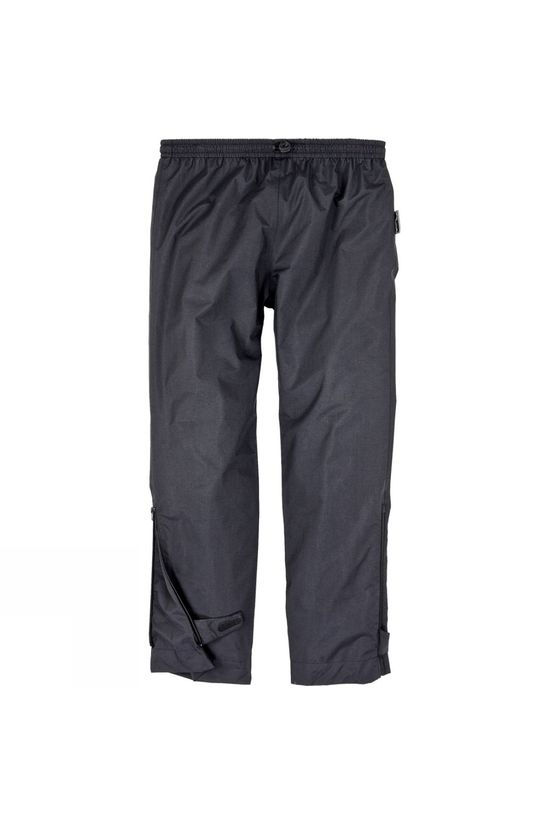 Sprayway Womens Atlanta Rainpants Black
