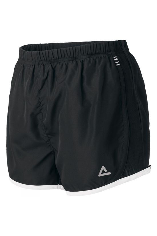 Dare 2 b Womens Pounded Shorts Black / White