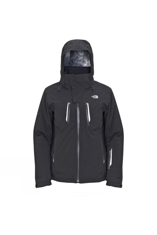 The North Face TNF Womens Bistarr Jacket TNF Black