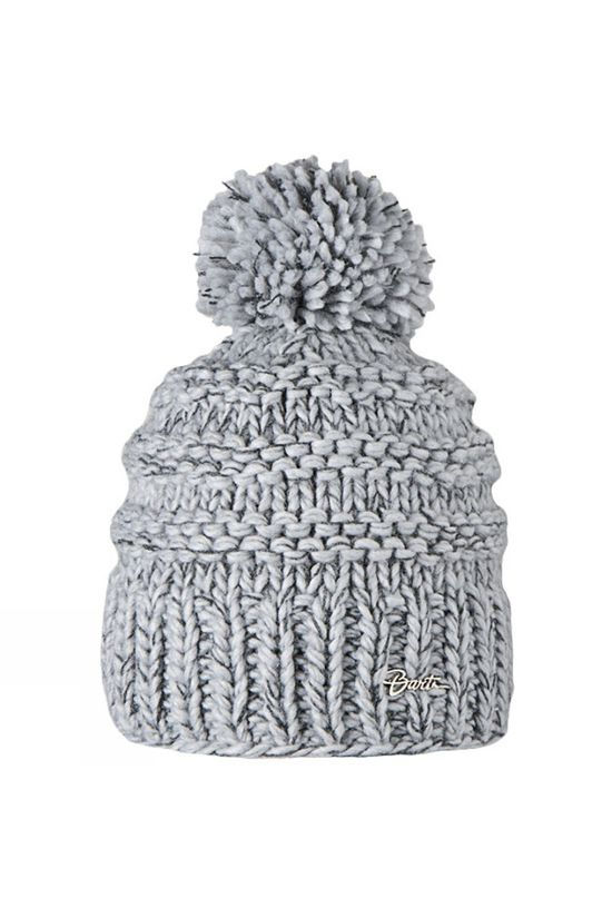 Barts Womens Jasmin Beanie Heather Grey