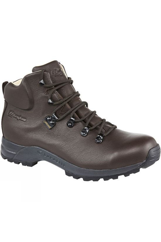 Berghaus Mens Supalite II GTX Boot Chocolate