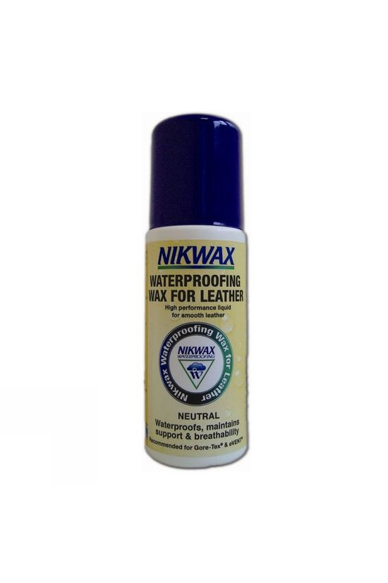 Nikwax Nikwax Aqueous Wax .
