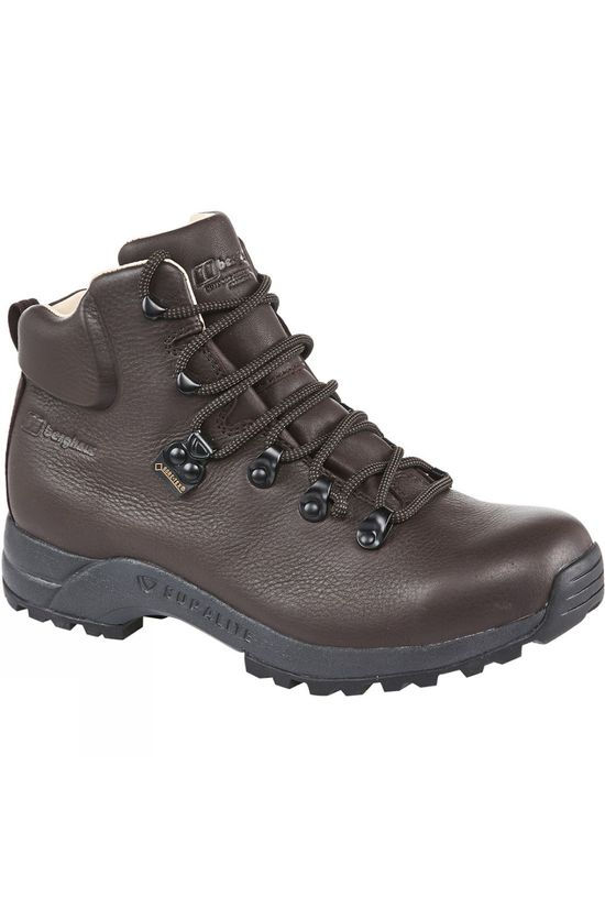 Berghaus Womens Supalite II GTX Boot Chocolate