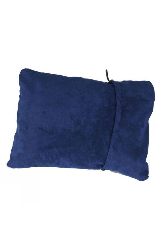 Therm-a-Rest Compressible Pillow Medium Blue