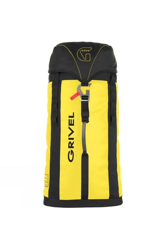 Grivel Haul Pack Rucksack Yellow