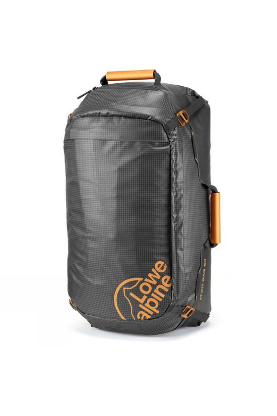 Lowe Alpine AT Kit Bag 60 Anthracite/Amber