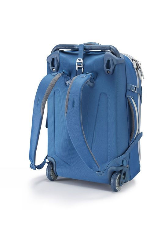 Lowe Alpine AT Roll-On 40 Travel Case Atlantic Blue/Ink