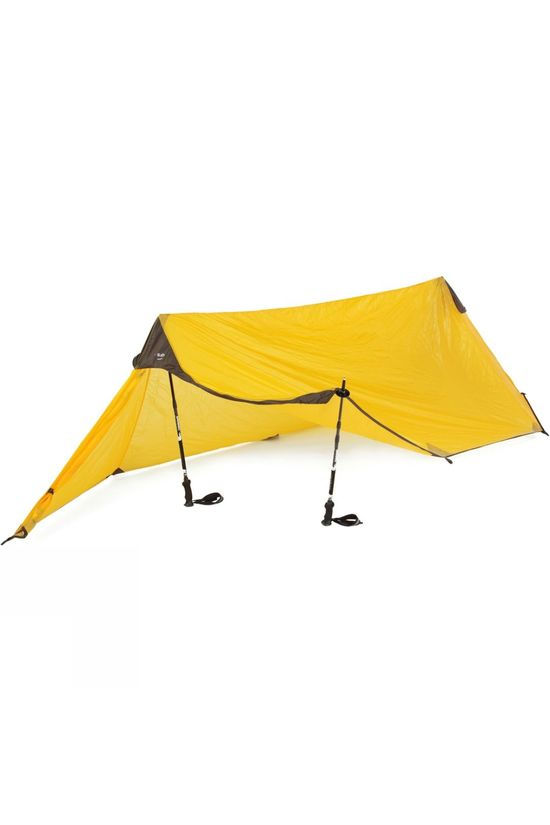 Rab Element 2 Shelter Yellow