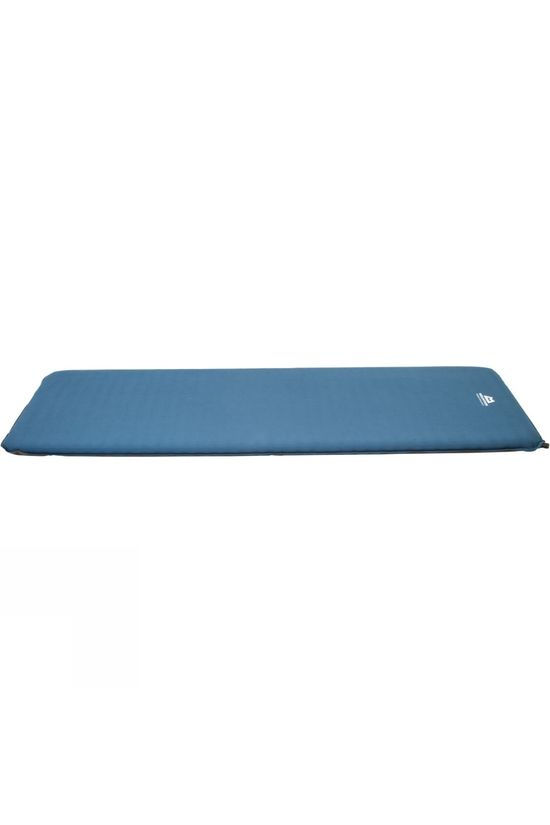 Mountain Equipment Glacier 5.0 Sleeping Mat Deep Sea