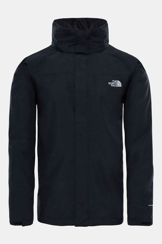 The North Face Mens Sangro Jacket TNF Black