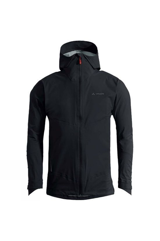 Vaude Men's Croz 3L Jacket III Black