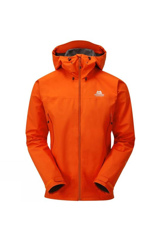 Mountain Equipment Mens Gandiva Jacket Magma