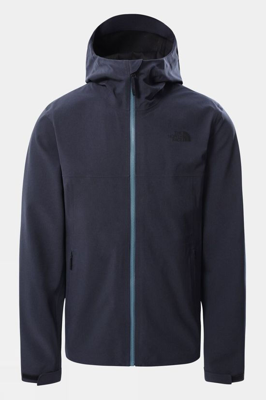 The North Face Mens Apex Flex FutureLight™ Jacket Aviator Navy Heather