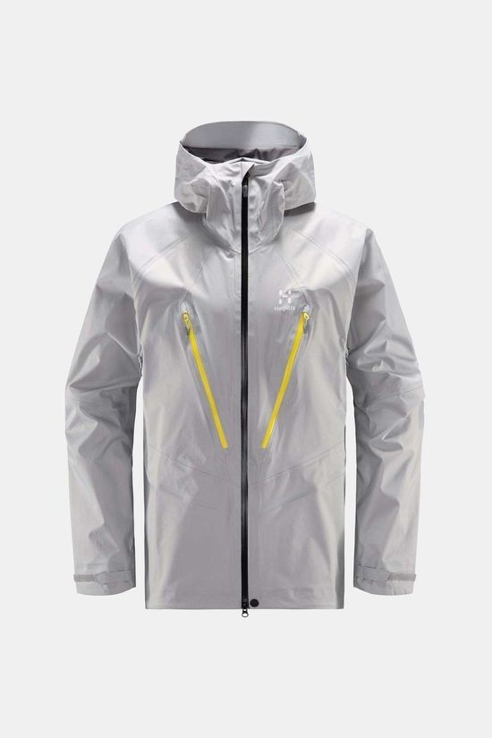 Haglofs Roc Rapid Jacket Concrete
