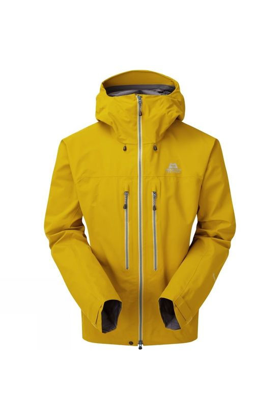 Mountain Equipment Mens Tupilak Jacket Acid