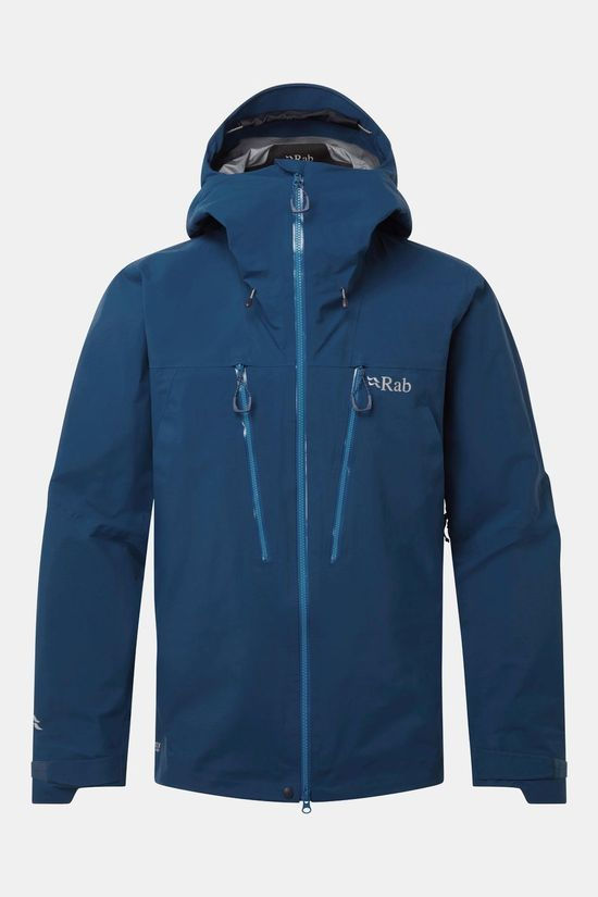 Rab Mens Latok Gtx Jacket Ink