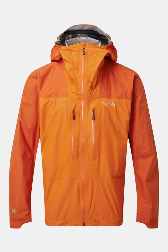Rab Mens Zenith Jacket Firecracker