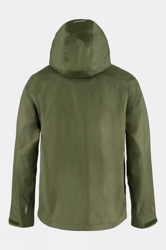 Fjallraven Mens High Coast Hydratic Jacket Green